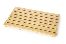 En bois Rectangle Naturelle Duck Tableau 37cm x 60cm - $33.98