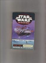 Star Wars[The New Jedi Order]Dark Tide 1 Onslau... - $1.97