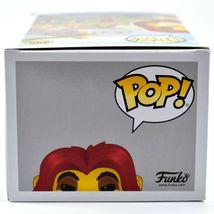 Funko Pop! Disney The Lion King Mufasa #495 Vinyl Action Figure image 6