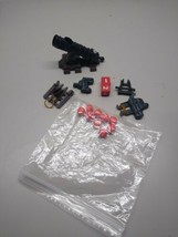 Weapons and Warriors 1995 Game - Replacement Part mixed pieces dice die ... - $14.84