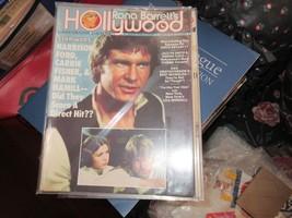 Star Wars , Rona Barrett's Hollywood , November , 1977 , A Laufer Public... - $59.31