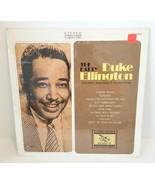 Duke Ellington - The Early Duke Ellington LP - FS 221 - VG++ - £14.56 GBP