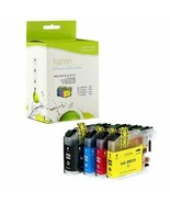 fuzion™ Premium Compatible Inkjet Cartridge for Printers Using the Brother LC103 - $18.64