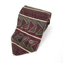 Robert Talbott Studio Men's Neck Tie Hand Sewn 100% Silk - $28.88