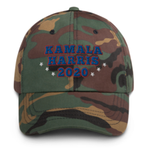 Kamala Harris Hat / Kamala Harris Dad hat image 6