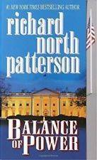Primary image for Balance of Power by Richard North Patterson