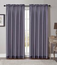 Urbanest Soho Sheer Curtain Panel - $19.79+