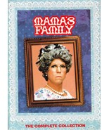 Mama's Familly the Complete Collection DVd Box Set. Brand New - $40.95