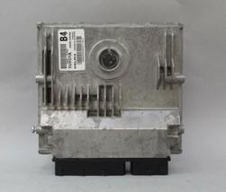 11 12 Toyota Corolla Ecu Ecm Engine Control Module Computer 89661-02Q60 Oem - $79.19