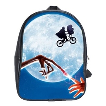 School bag ET E.T. extra terrestrial bookbag 3 sizes - $39.00+