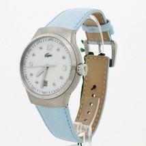 Lacoste 2000377 Sportswear Collection Tie Break Mother-of-pearl Women's Watch - $178.19