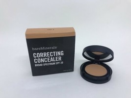 Bareminerals Correcting Concealer Spf 20 ~ Tan 2 07 Oz. BNIB - $17.57