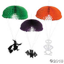 Halloween Character Hanging Decorations - £2.86 GBP
