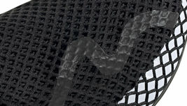 ADIDAS ORIGINALS DEERUPT S BLACK/WHITE SIZE 10 NEW FAST SHIPPING (BD7879)  image 11