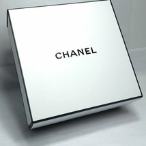 Chanel Gift Box - Black and White w/ Gift Card! - NEW! 9x9x4 Rare! - $21.76