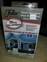 Fuller Brush Full Crystal Exterior Cleaner Bottle 4 oz Powder As Seen On... - $15.90
