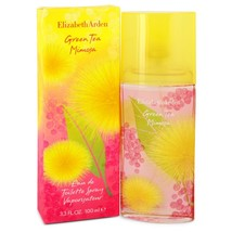 Green Tea Mimosa by Elizabeth Arden 3.3 oz Eau De Toilette Spray - $33.00