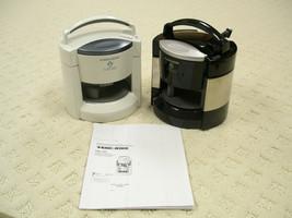 black and decker electric jar opener JW-200 (Black or White) - $79.20