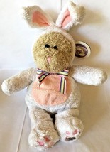 Starbucks  Bearista Bear Easter Bunny New With Tag - $14.95