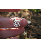 Haunted Seal of Solomon Amulet FEMALE VERSION makes ALL spirits Obedient - $77.77