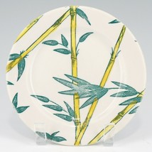 Tepco China Bamboo 4 Piece Breakfast Set Cup & Saucer, Oatmeal Bowl, Plate 2813 image 1