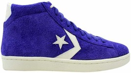 Converse PL 76 Mid Candy Grape/Egret 155337C Men's Size 8.5 - $43.20