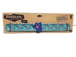 FUGGLER Show your Teeth Slap Bracelet  - $10.36