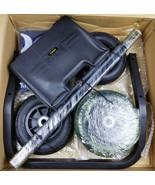 Tool Kit Set Wheels Metalworking Fabrication Welding Accessories Industrial - $61.75