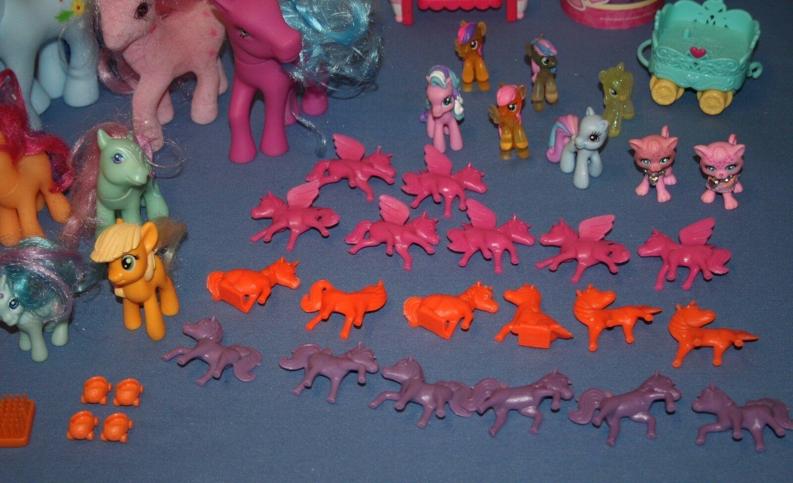 My Little Pony Spielsachen Viele Mlp 51 St. Acc Hasbro Figur Spielzeug Auswahl