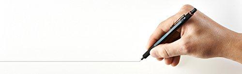 rOtring 500 0.5mm Mechanical Pencil, Black (502505N) (1904725)