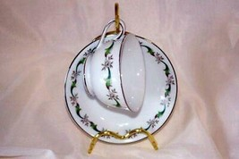 Spring China Colombia 6 oz. Cup And Saucer Set - $13.49