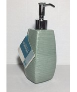 Brand New Lotion / Soap dispenser Aqua lotion dispenser - $24.74