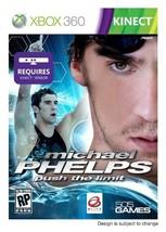 Michael Phelps: Push the Limit [Xbox 360] - $5.85