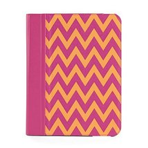 Vera Bradley Tablet Case with Stand Ziggy Zags - $16.65