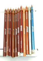 "Qty 3 lot Jordana Kohl Kajal Lip Liner pencil 7"" 11 colors to choose from New - $5.99"