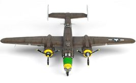Academy 12328 1:48 USAAF B-25D Pacific Theatre Plastic Hobby Model Airplane Kit image 6
