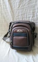 Ricardo Beverly Hills Shoulder Tote Travel Crossbody Bag - $24.73