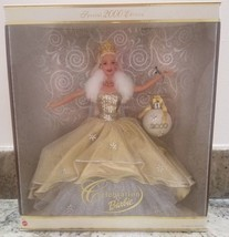 Mattel 2000 HOLIDAY CELEBRATION BARBIE SPECIAL EDITION New & unopened NRFB - $32.88