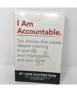 I Am Accountable By Sam Silverstein - $14.84