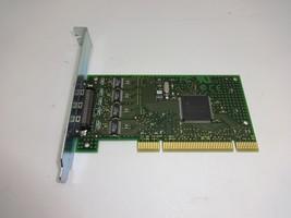 Digi Neo 8pt RS-232 Serial Adapter Card 55000937-05 50001203-04 - $37.50