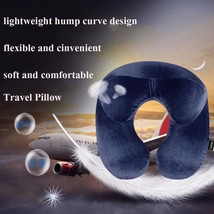 Travel Pillow for Airplane Neck Pillow Travel Comfortable Pillows for Sleep - $8.58