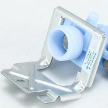 W10844024 Whirlpool Water Inlet Valve OEM W10844024 - $55.39
