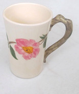 Circa 1941 Vintage Original Handpainted Irish Coffee Mug in Desert Rose ... - $58.50