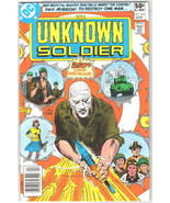 The Unknown Soldier Comic Book #250, DC 1981 VERY FINE - $7.84