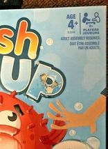 Hasbro Blowfish Blowup Family Game Be Aware of the Fish!  Ages 4+ New image 6
