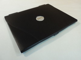 Dell Laptop Top Case Cover Housing Black MX-07R055-68683-31E-N112 - $22.87