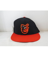 Baltimore Orioles Hat (VTG) - 1980s Pro Model by Roman Pro - Fitted 7 3/... - $85.00