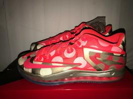 Nike LeBron XI Low Maison Du Men's Size 11 DS 683256 064 - $140.00