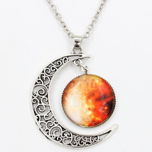 Galaxy Necklace Combined Shipping ITEM#33 - $2.96