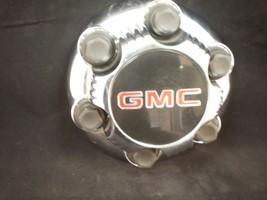 Gmc Yukon Savanna Sierra Oem Wheel Cover Hub Center Cap Rim 15067581 oc107 - $23.71